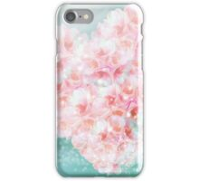 SALE!!! A tender heart! iPhone Case/Skin