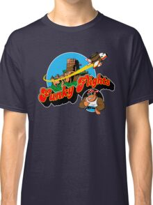 Funky Flights  Classic T-Shirt