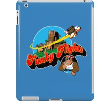 Funky Flights  iPad Case/Skin