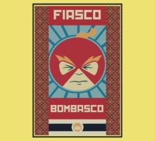 Fiasco Bombasco Returns by Ive Sorocuk