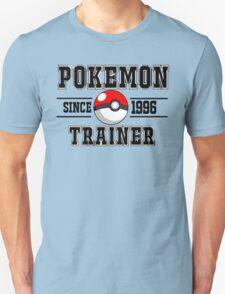 college pokemon T-Shirt