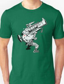 Badass Bazooka Unisex T-Shirt