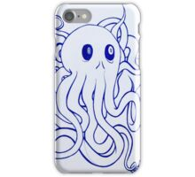 Tentacles! iPhone Case/Skin