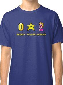 Scarface parody Mario Bros Classic T-Shirt