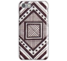 Layers iPhone Case/Skin