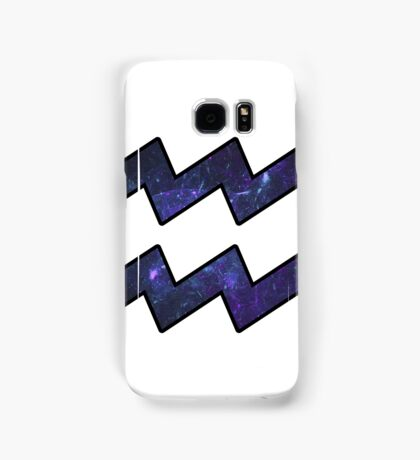 Purple Broccoli | Age of Aquarius Samsung Galaxy Case/Skin