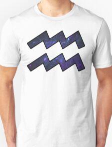 Purple Broccoli | Age of Aquarius Unisex T-Shirt