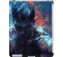 Warrior2 iPad Case/Skin