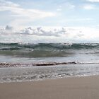 Incoming Tide by georgiegirl