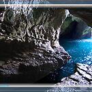 At the Head Of Cave by Nira Dabush