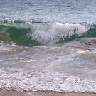 Tidal Waves by georgiegirl