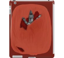 Foxy's stomach iPad Case/Skin