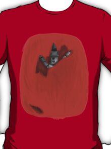 Foxy's stomach T-Shirt