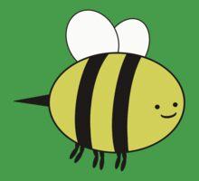 The Bee. by trumanpalmehn
