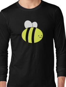 The Bee. Long Sleeve T-Shirt
