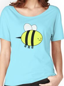 The Bee. Women's Relaxed Fit T-Shirt