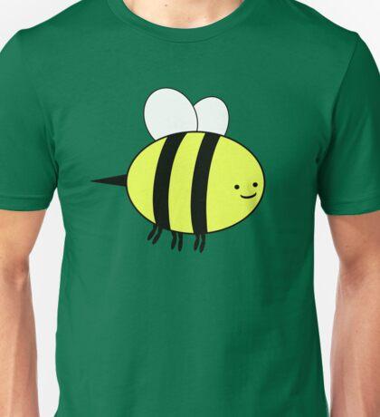 The Bee. Unisex T-Shirt