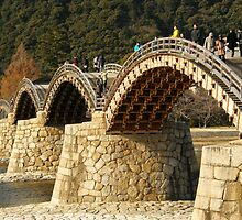 kintai bridge by leonoel