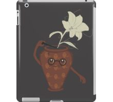 Harry Pottery iPad Case/Skin