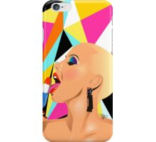 Bomb Pop iPhone Case/Skin