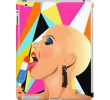 Bomb Pop iPad Case/Skin