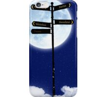 The Essence Of Everything iPhone Case/Skin
