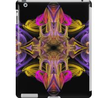 Fractal 05 iPad Case/Skin