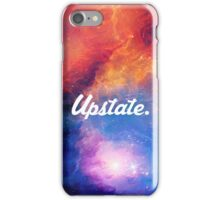 Upstate Supply Co- Nebula Case iPhone Case/Skin