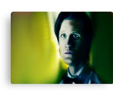 Raggedy Man Canvas Print