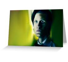 Raggedy Man Greeting Card