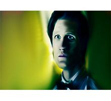 Raggedy Man Photographic Print