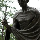Mahatma Gandhi  by picart