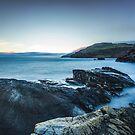 Torr Head, Northern Ireland by Alessio Michelini