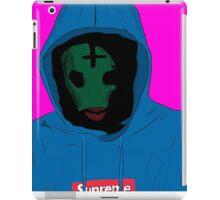 She - Tyler, the Creator of Odd Future iPad Case/Skin