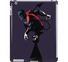 Nightcrawler - X-men iPad Case/Skin