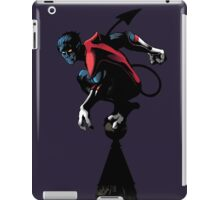 Nightcrawler - X-men iPad Case/Skin