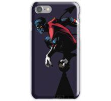Nightcrawler - X-men iPhone Case/Skin
