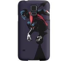 Nightcrawler - X-men Samsung Galaxy Case/Skin