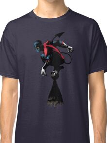 Nightcrawler - X-men Classic T-Shirt