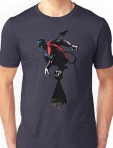 Nightcrawler - X-men Unisex T-Shirt