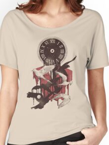 Existence in Time and Space Women's Relaxed Fit T-Shirt
