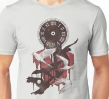 Existence in Time and Space Unisex T-Shirt