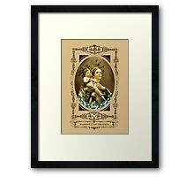 Our Lady of Graces Framed Print