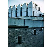 Bauhaus Archiv I Photographic Print