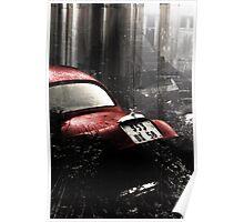 Parking de l'oubli : Forever... Poster