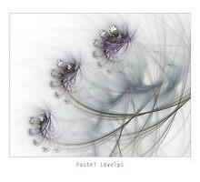 Pastel Lovelys by bclearphot