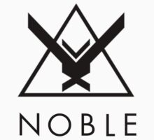 Halo Reach - Noble T-Shirt