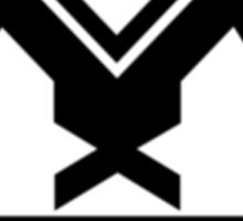 Halo Reach - Noble Sticker