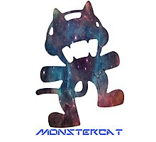 Monstercat - Nebula Photographic Print