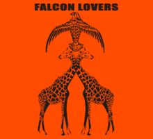 Falcon Lovers xxxXxXx by james0scott